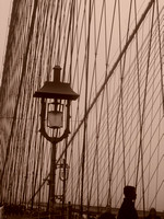 Brooklyn Bridge #141