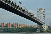 George Washington Bridge #140